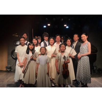 TCTジュニアクラス with 東京コンテンポラリーシアター