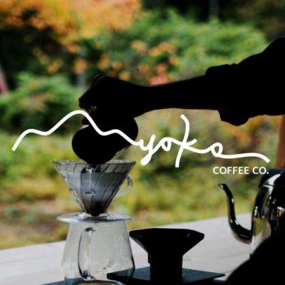 Myoko coffee